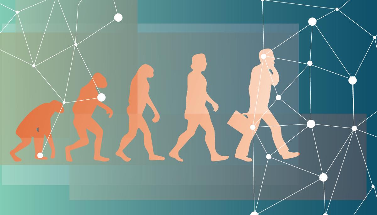 The Blockchain is Evolutionary not Revolutionary